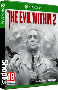 The Evil Within 2 (Xbox One) - £4.85 @ ShopTo