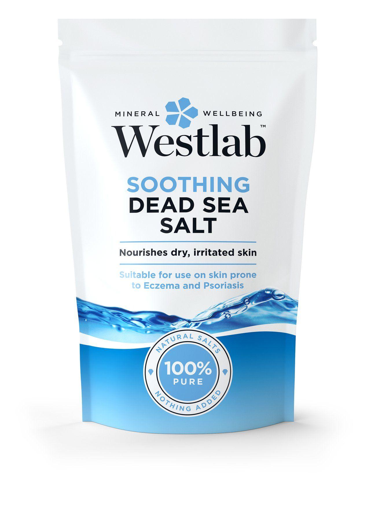 Westlab 20kg Dead Sea Salt £32.00 WestLab
