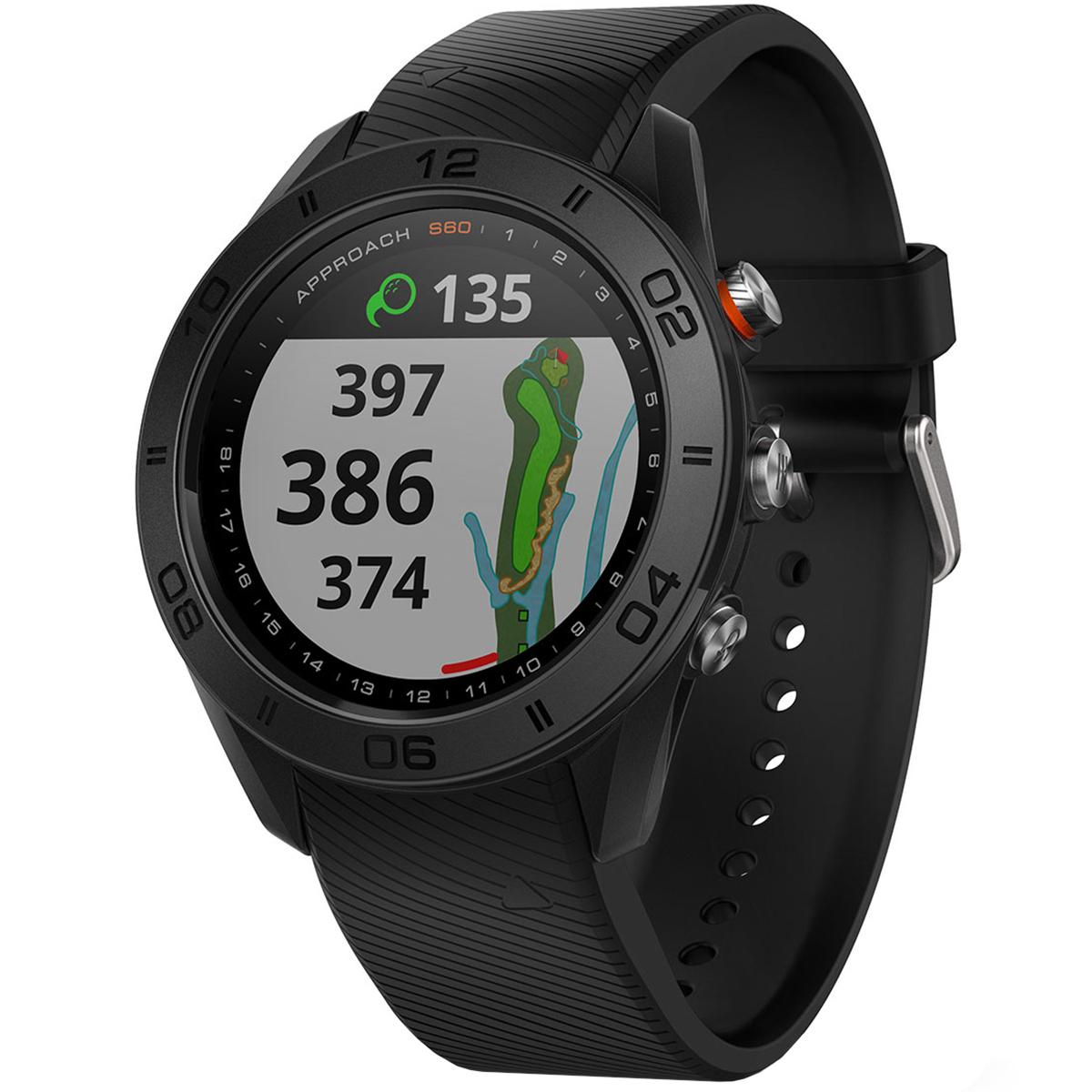Garmin Approach S60 GPS Watch  golf way h £299.99 American Golf