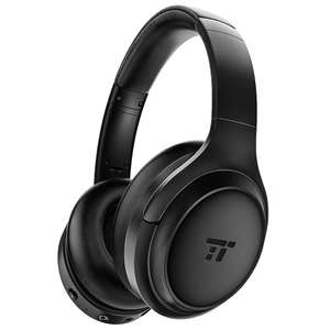 TaoTronics [2019 Upgrade] 5.0 Bluetooth ANC Wireless Over Ear Headphones £35.99 using code Sold by Sunvalleytek-UK and FBA