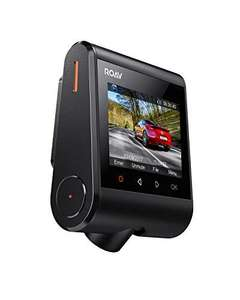 Roav DashCam S1, £84.99  - Today Only - Sold by AnkerDirect and Fulfilled by Amazon