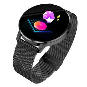 OUKITEL W3 Smart Watch Sports Running Wristband £16.29 Delivered @ Tomtop