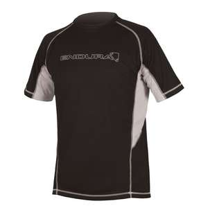 Endura Cairn Base Layer T-shirt £10.98 Delivered or 2 for £15.98 delivered @ Cyclestore