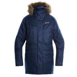 Berghaus Men's Hudsonian Parka Down Jacket XL Only £122.66 Del @ Amazon