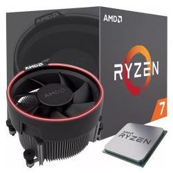 AMD Ryzen 7 2700 Gen2 8 Core AM4 Processor / CPU £192.98 @ ARIA