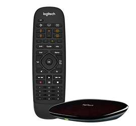 Logitech Harmony Companion All-in-One Remote Control For Smart Home and Entertainment Devices, Hub and App £64.99  @ Amazon