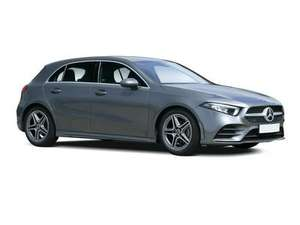 Mercedes A180 SE (Manual) lease, 6+35 @ £191.57pm 8,000pma No arrangement fee £7,854.37 over 3 years @ What Car Leasing