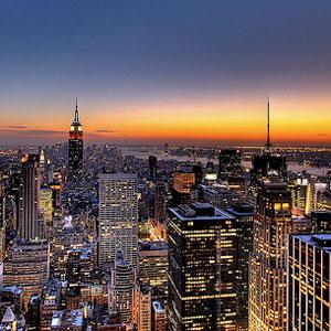Valentines Feb New York - 3* Hotel + Direct BA/Virgin Flights LHR  - 4 nights £408pp (£817) / 5 nights £447pp (£894) @ Voyage Prive