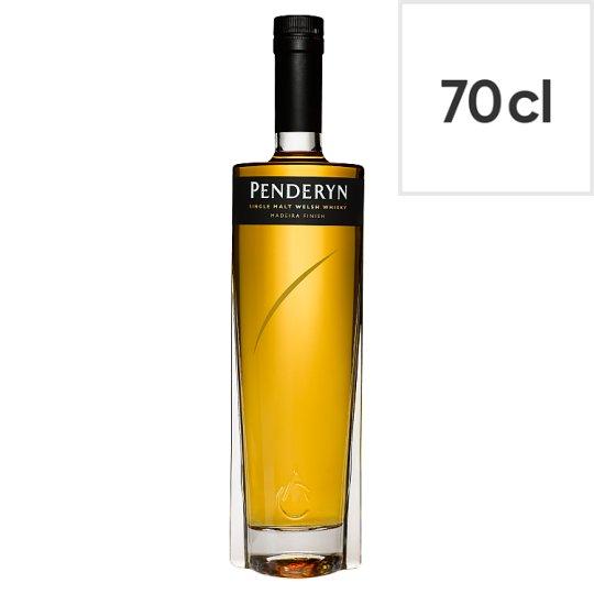 Penderyn Welsh Whisky - £27 @ Tesco