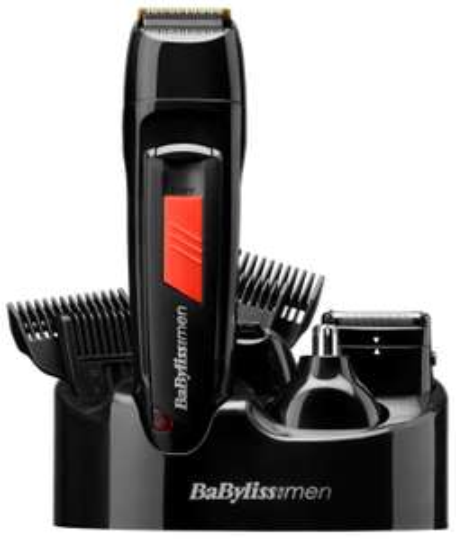 BaByliss For Men Titanium Grooming Kit 7056DU  £9.99 free C&C @ Argos - 3 Year Guarantee