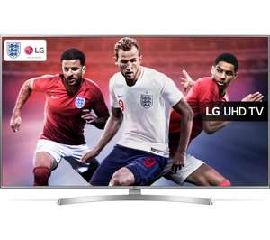 "LG 55UK6950PLB 55"" Smart 4K Ultra HD HDR LED TV - £429.99 @ Currys"