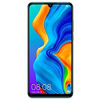 Huawei P30 Lite Dual Sim 4GB+128GB Peacock Blue, EE B Condition £180 @ Cex