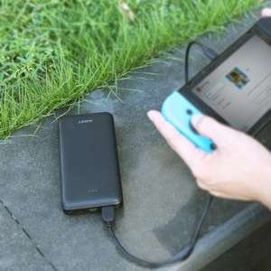 AUKEY USB C 20000mAh Power Bank £22.99 Sold by FD europe and Fulfilled by Amazon