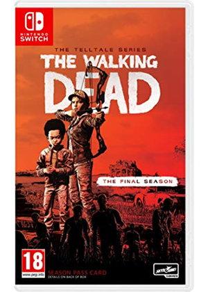Telltale's The Walking Dead: The Final Season (Nintendo Switch) £19.85 Delivered @ Base