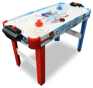 Chad Valley 3ft Air and Hockey Table now £26.99 @ Argos (free C&C)