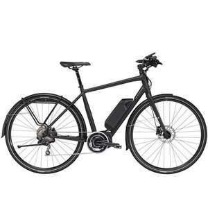 Trek Conduit Plus 2018 Electric Hybrid Bike Black £1299.99 Delivered @ Rutland Cycling
