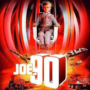 Watch All 30 episodes Of JOE 90 - Free @ Archive.Org