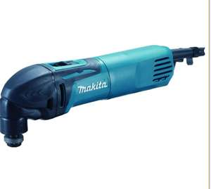 Makita TM3000C/2 Multi-Tool 240V - 320W £70 @ Wickes