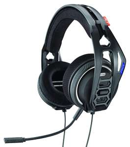 Plantronics RIG 400HS Gaming Headset (PS4) @ Amazon Warehouse Used Like New £8.13 Prime 12.62 Non Prime