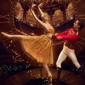 Cinderella English National Ballet at the Royal Albert Hall from £15!