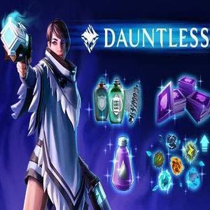 Dauntless: Desperado Bundle - Free (For Twitch Prime Members) - Twitch