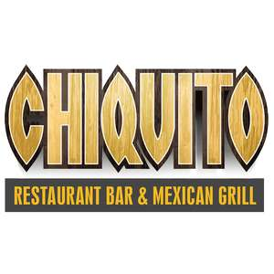 Free churros at Chiquito 06/06/19 with voucher on website/app