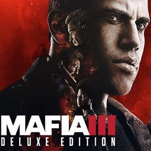 MAFIA III DIGITAL DELUXE £13.24 Humble Bundle