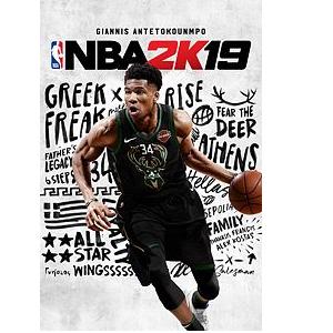 NBA 2K19 - Xbox One - £2.36 Xbox store US
