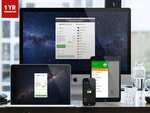 Private Internet Access VPN 1 Year Subscription £29.56 using code via StackSocial