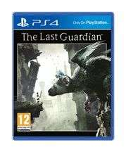 The Last Guardian PS4 £12.95 delivered @ Base