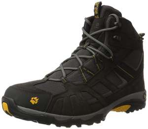 Jack Wolfskin Vojo Hike Mid Texapore Men Wasserdicht Low Rise Hiking Shoes NOW from £42 delivered at Amazon