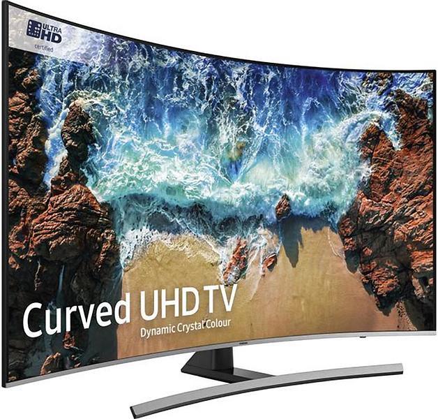 """SAMSUNG UE65NU8500 65"""" Curved 4K HDR 1000 Smart LED TV £849 @ Reliant Direct"""