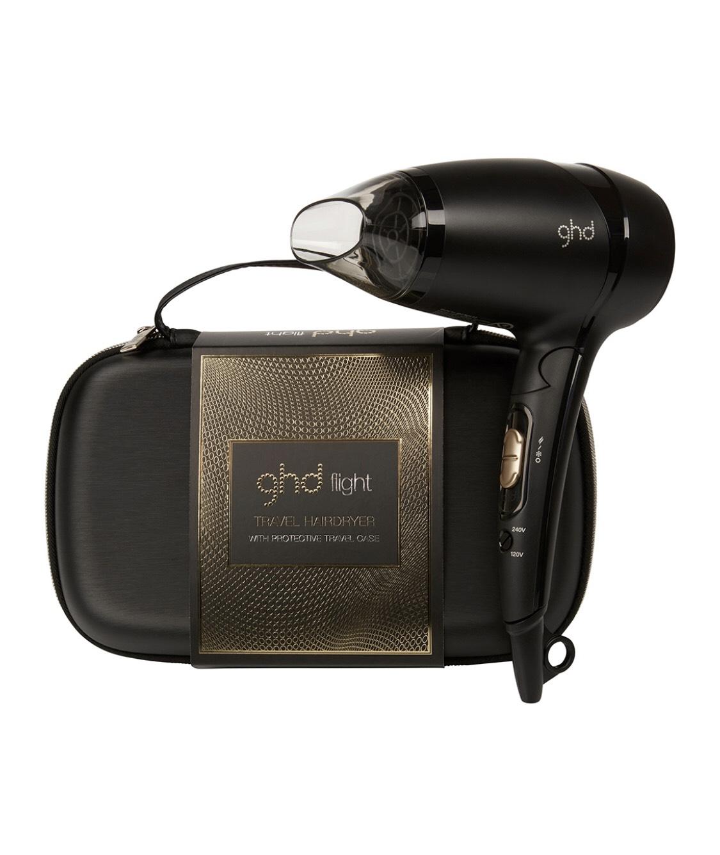 GHD Flight Travel Hairdryer and Case - £29.50 @ Harvey Nichols