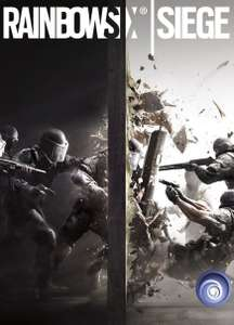 [PC] Rainbow Six: Siege Standard Edition - £6.49 - Voidu