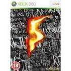 Resident Evil 5 Xbox 360 Limited edition pre-order £32.99 @ CD-WOW