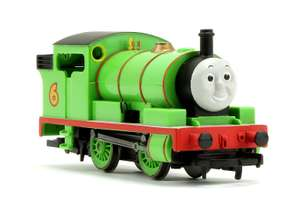 HORNBY R9284 Thomas & Friends Percy And The Mail Train Set - £67 @ railsofsheffield