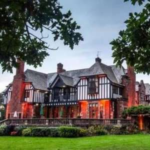Inglewood Manor, Cheshire - From £59 - 1 Night Stay inc. Breakfast & 10% Discount Voucher for Cheshire Oaks Designer Outlet - Wowcher