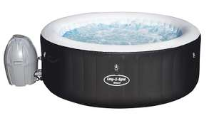 Lay-Z-Spa Miami Hot Tub, AirJet Inflatable Spa, 2-4 Person - £250 - Amazon