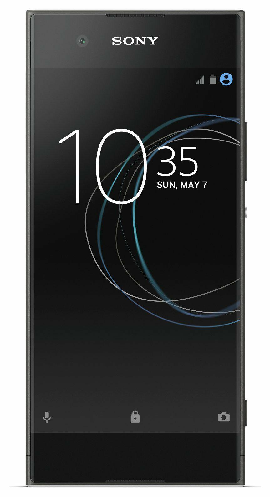 Sony Xperia XA1 (Sim Free) 5 Inch 32GB 3GB 23MP Black 'Refurb' £62.99 @ Argos Ebay