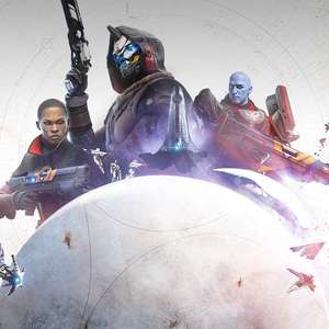 [HeadsUp] Core Destiny 2 to go free-to-play - launches September 17 (all platforms)