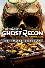 Tom Clancy's Ghost Recon Wildlands Ultimate Edition - £29.40 @ Uplay Ubisoft Store