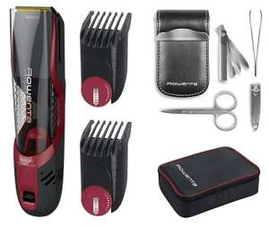 Rowenta TN9310F0 Hair Clipper with Airforce Ultimate Suction System - £39.80 @ Amazon Warehouse Like New