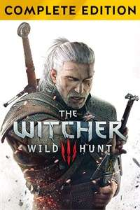 The Witcher 3: Wild Hunt – Game of the Year Edition (Xbox One) £10.49 @ Microsoft Store