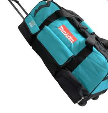 "Makita 8312790 Large Wheeled Tool Bag 26"" £20 @ ITS"
