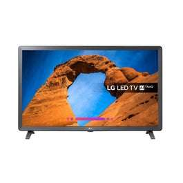 LG 32 INCH SMART TV 32 inch HDR Smart LED TV 1080p HD Freeview 6 Year Guarantee £219 @ Richer Sounds