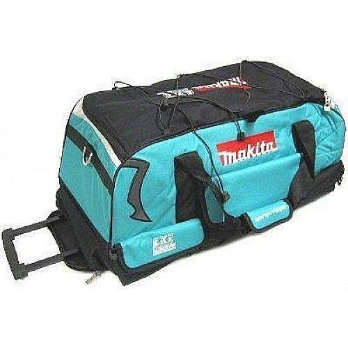 Makita LXT600 wheeled toolbag (free del) £21.95 @ FFX