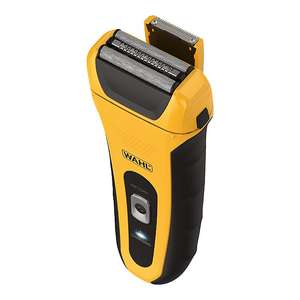 Wahl 7061-117 Lifeproof Shaver for £19.50 @ George (Free C&C / 5 Years Guarantee)