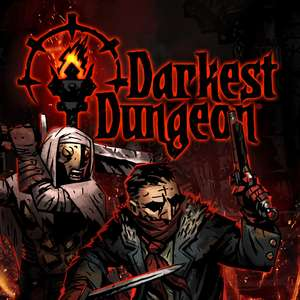 Darkest Dungeon®  @ Steam Now £5.69