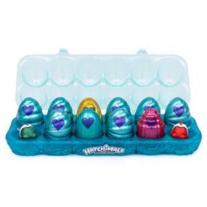 Hatchimals Mermal Colleggtibles Series 5 Dozen Egg - £16.49 @ Smyths Toys (C&C or free delivery for account holders)