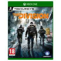 Tom Clancy's The Division (PS4 and Xbox One) NEW | £6.99 (£1.95 delivery or FREE C&C) | @ GAME.co.uk